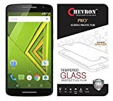 Chevron 0.3mm Pro+ Tempered Glass Screen...