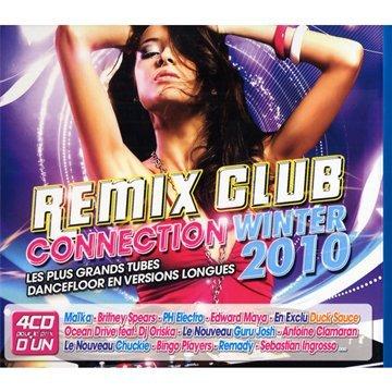 Remix Club Connection Winter