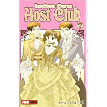 Instituto Ouran, Host Club 7