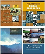 NCERT - GEOGRAPHY (NEW) CLASS 11-12 (INDIA:PHYSICAL ENVIRONMENT CLASS - XI, FUNDAMENTALS OF PHYSICAL GEOGRAPHY