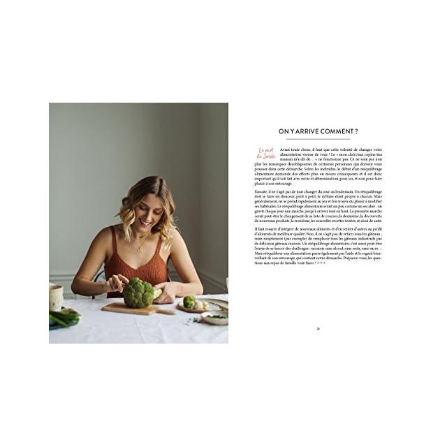 Rééquilibrage alimentaire , conseils , recettes , motivation par Margot de  Youmakefashion