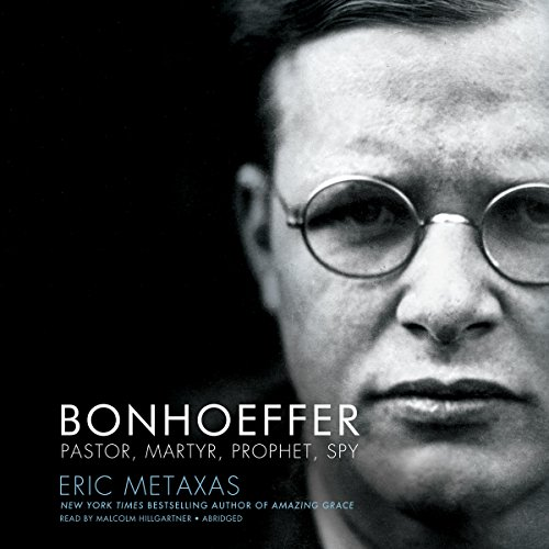 Bonhoeffer  Audiolibri