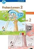 Frohes Lernen Sprachbuch 2. Ausgabe Bayern: Paket Lehrerband und Kopiervorlagen Klasse 2 (Frohes Lernen. Ausgabe für Bayern ab 2014)