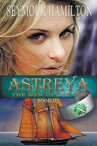 Astreya, Book II Cover Image