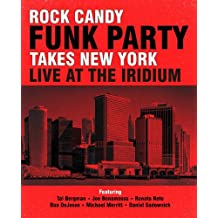 Takes New York-Live at the Iridium [DVD + 2CD]