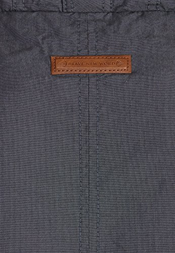 Naketano Male Jacket Ihr Pimmelbergers Dark Blue
