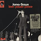 Love Power Peace [Import allemand]