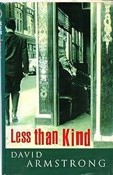 Less Than Kind
