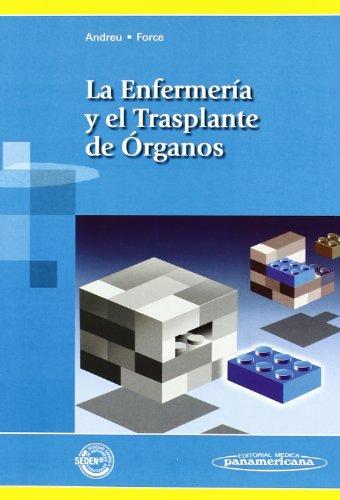 La Enfermería y el Trasplante de Órganos por Lola Andreu Periz