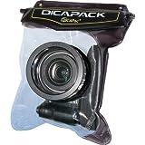 DiCAPac WP-H10 Housse étanche pour Appareil Photo Bridge