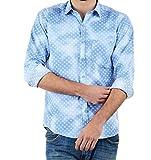 Triple Eight Men's Casual Shirt (Medium,...