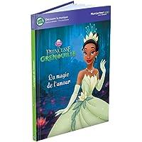 Leapfrog - 80558- Jeu Educatif - Livre Mon Lecteur Leap/Tag