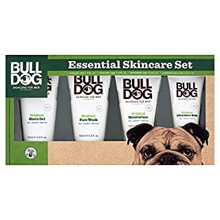 Bulldog Original Essential Skincare Set