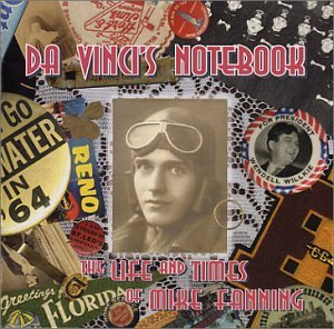 Life & Times of Mike Fanning by Davinci's Notebook (2000-01-18) 01 Notebook