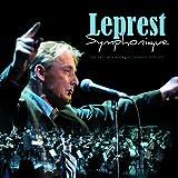 Songtexte von Allain Leprest - Leprest Symphonique