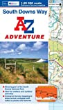 South Downs Way Adventure Series (Adventure Atlas)