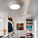 YWJCR Guileless LED Yeelight Warmgewalzter, quadratischer Dreibereichswert Unsichtbare Holzbearbeitung der Schlafzimmer Lobby-Lampen Deckenleuchten (optional) Größe,Weiß-warmes Licht-75cm-56w