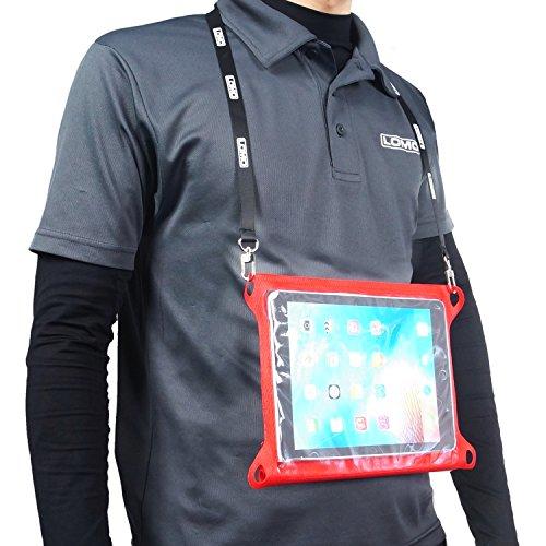 bolsa de tablet waterproof