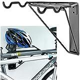 Best Garage Racks - Gr8 Home Wall Mounted Folding 2 Bike Bicycle Review
