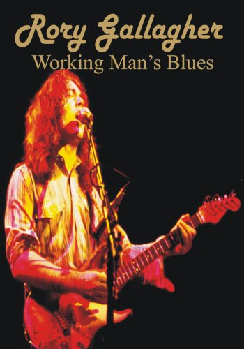 Rory Gallagher - Working Man's Blues