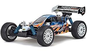 Carson 202007 - Specter Two Sport ARR, Escala 1:08, Nitro Importado de Alemania