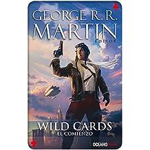 1: Wild Cards: El Comienzo/ the Beginning