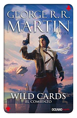 Wild Cards: El Comienzo/ the Beginning: 1 por John J. Miller