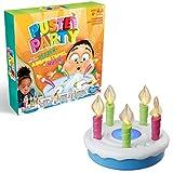Hasbro Puste Party - Juegos y Juguetes de Habilidad/Activos, 4 año(s), Niño, Niño/niña, CE, AA