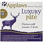 Applaws Dog Pate 150g with Chicken and Vegetables, 7 X 150gms 7