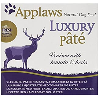 Applaws Dog Pate 150g with Chicken and Vegetables, 7 X 150gms 15