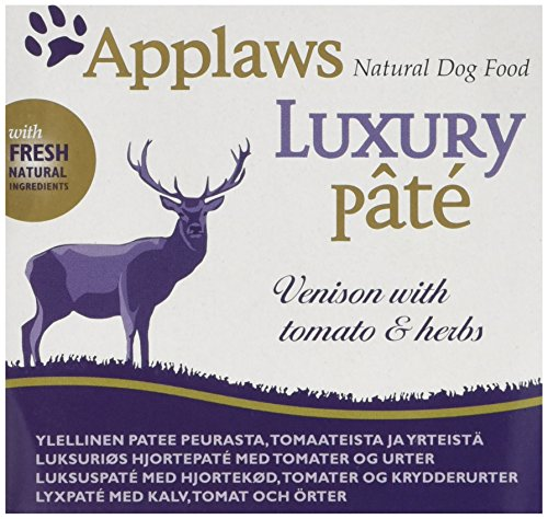 Applaws Dog Pate 150g with Chicken and Vegetables, 7 X 150gms 1