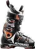 Atomic Herren Skischuhe HAWX Ultra 110' Schwarz/Orange (704) 29
