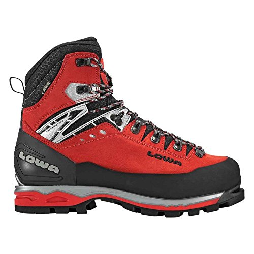 Lowa Mountain Expert GTX Evo red-Black