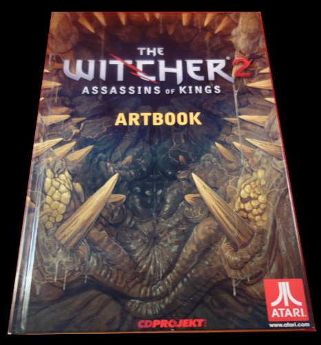 The Witcher 2 : Assassin of Kings Collector's