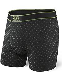 Saxx Boxer-Shorts Vibe Mini Vapor
