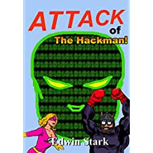 Attack of the Hackman!: Part One (The Karaoke Duo Book 3)