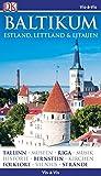 Vis-à-Vis Reiseführer Baltikum. Estland, Lettland & Litauen: mit Mini-Kochbuch zum Herausnehmen
