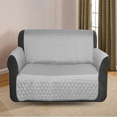 Laamei copridivano impermeabile divano protector mobili coperture per cani/gatti letto con divano slipcovers, 167 x 190cm