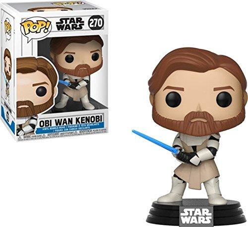 FunKo Star The Clone Wars Geschenkidee, Statue, Sammlung, -