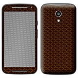 atFoliX Skin compatible with Motorola Moto G 2. Generation