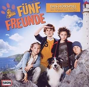 5 freunde 4 dvd