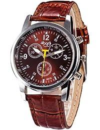 Relojes Deportivos Hombre Sunday Reloje Plateado Y Negro Relojes  Hombrehombre Reloj Edifice Ofertas Relojes Mujer Moda d29538343e3c