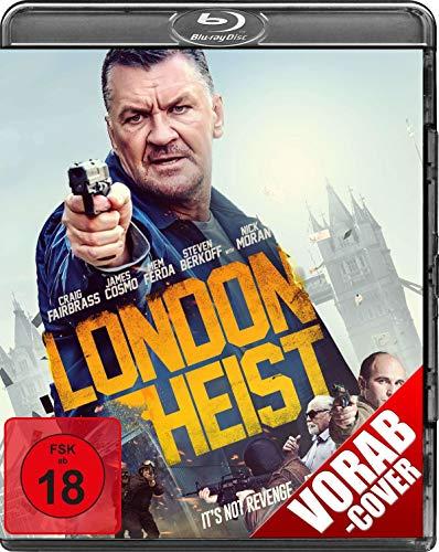 London Heist [Blu-ray]
