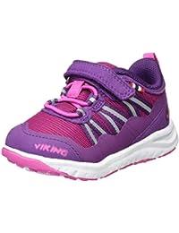 Viking Holmen, Unisex Kids Multisport Outdoor Shoes