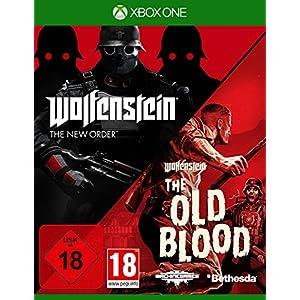 Wolfenstein: The New Order & The Old Blood (Bundle)