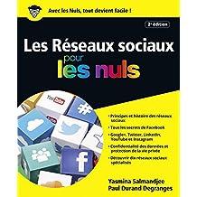 Les Réseaux sociaux pour les Nuls, Nouvelle édition