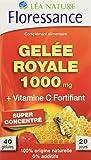 Floressance Gélule Gelée Royale Vitamine C Fortifiant