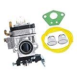 MagiDeal Kit de Soplador de Carburador Adapta Modelos WYK-192 / WYK-192-1 / WYK192