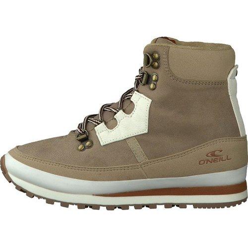 O'Neill Snowlynx, Sneaker donna Beige beige beige (Beige)