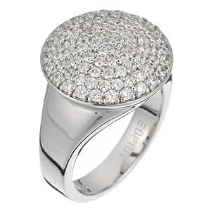 Esprit Damen-Ring Estella Sterling-Silber 925 Gr. 56 (17.9) ESRG-91300.A.18